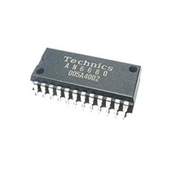 Circuito Integrado TECHNICS AN6680