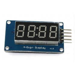 Módulo Display OEM ARD-M012