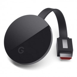 Google Chromecast Ultra - 4K
