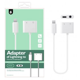 ADAPTADOR AUDIO LIGHTNING /...