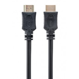 Cable HDMI 1M 4K 2.0