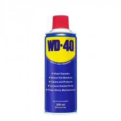 Lubricante Multiusos 200 ml WD-40