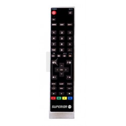 Mando a Distancia Programable SUPERIOR 1 IN 1